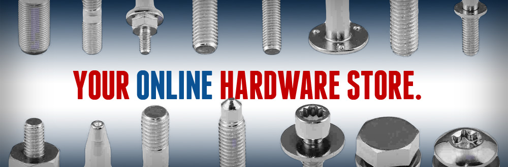 Your Online Hardware Store | Anabco Fasteners